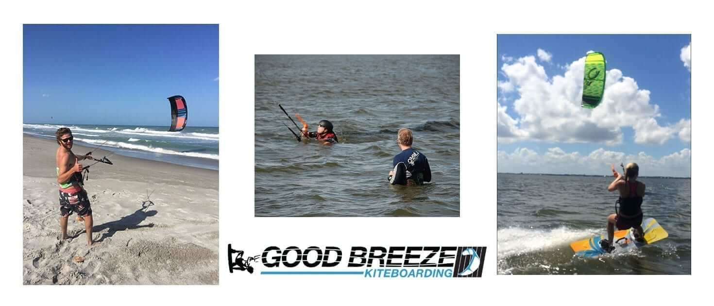 Combo Kiteboarding Package (3 Hr Intro and 2 Hr of Water Lesson)