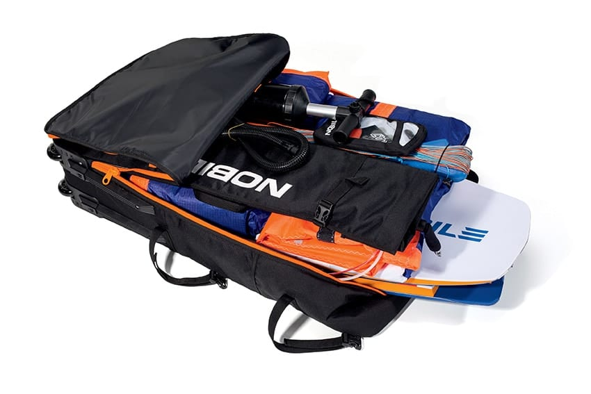 Nobile Split Board Bag kite