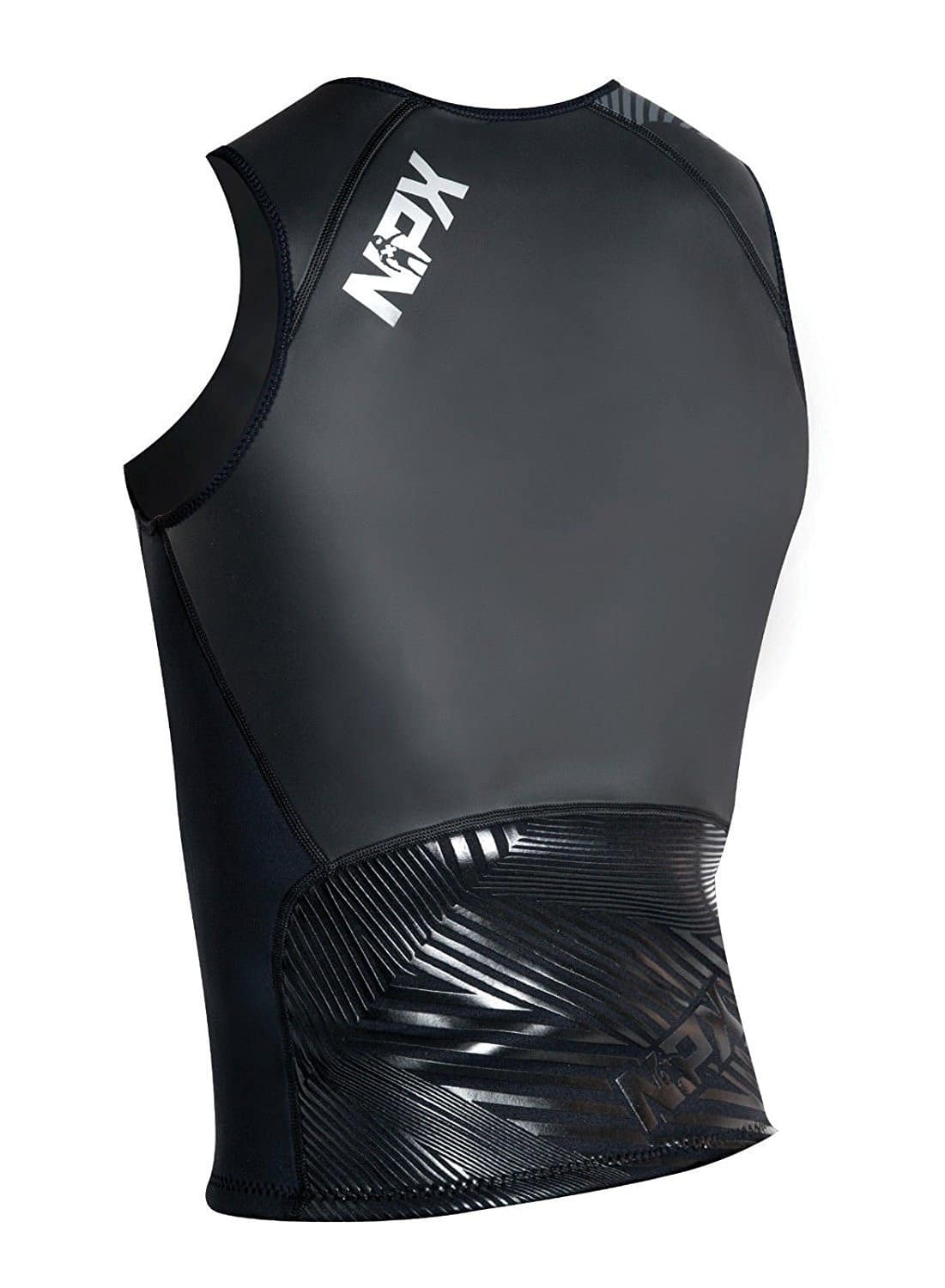 NPX Assassin Vest 2mm Neoprene Layering