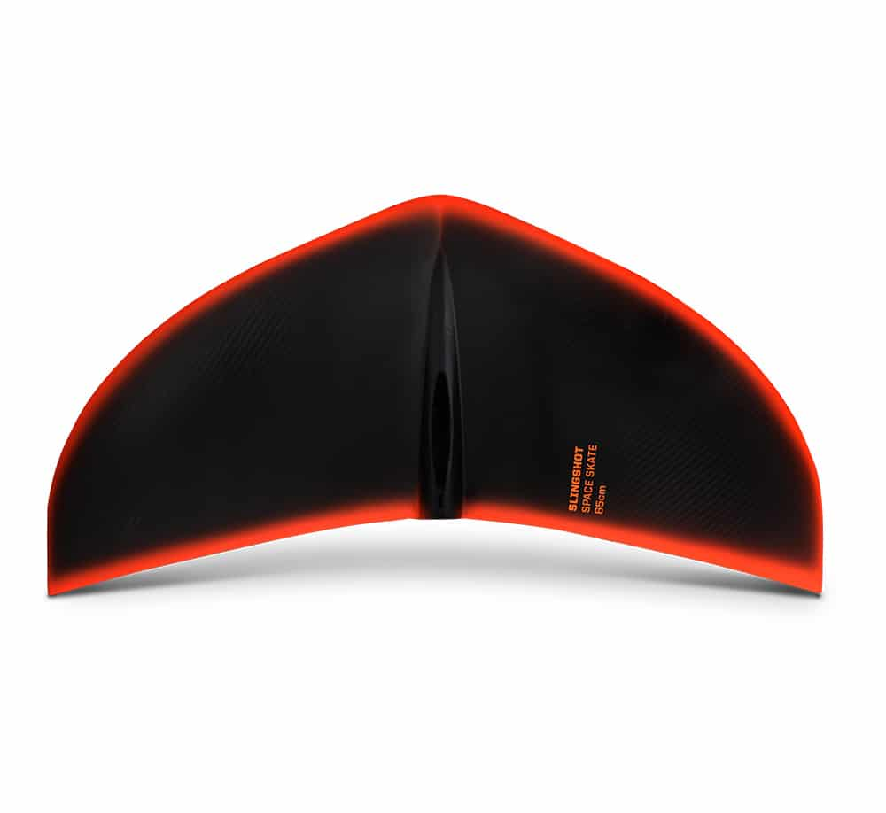 HG Space Skate Carbon Wing 65cm (H4)