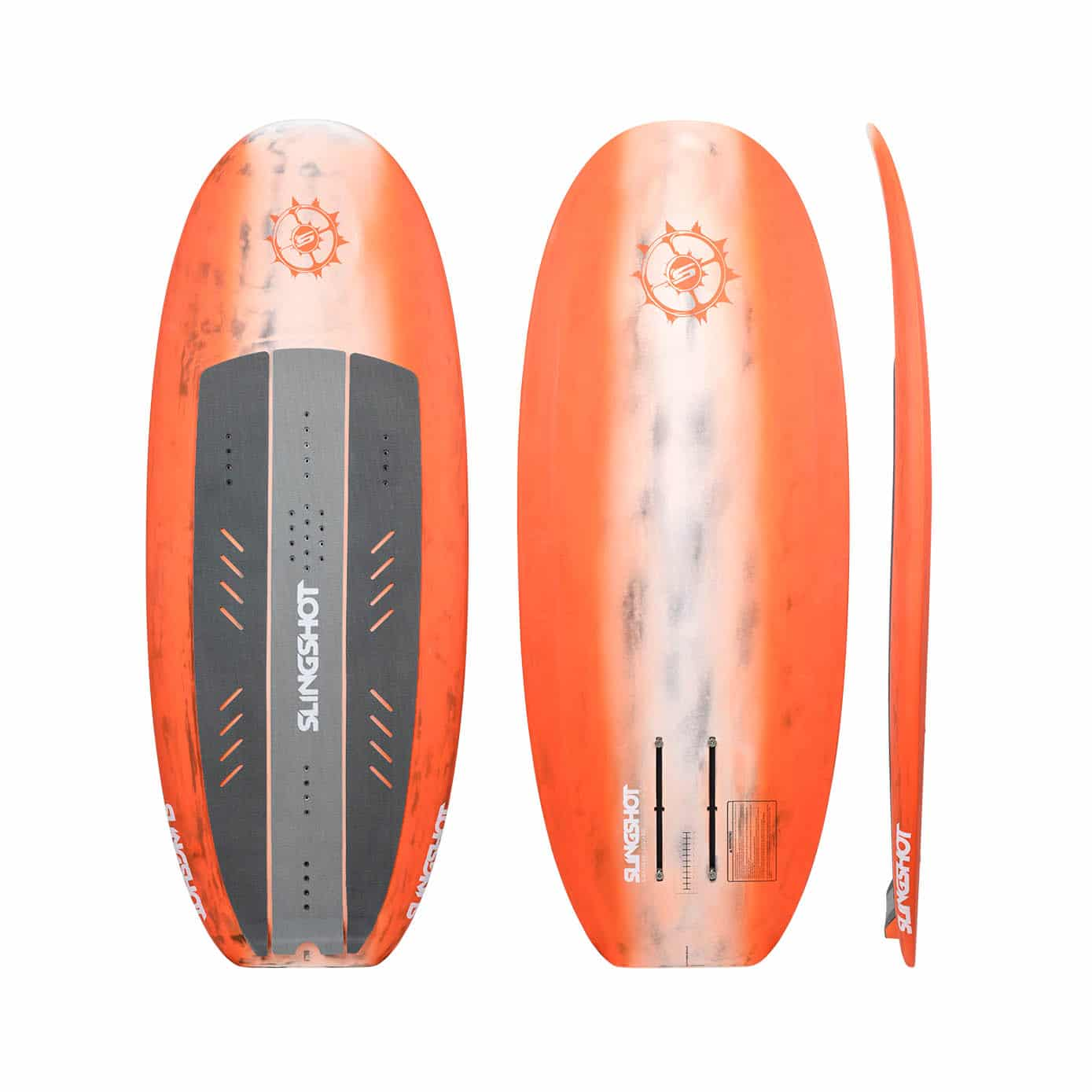 2020 Alien Air Hydrofoil Board