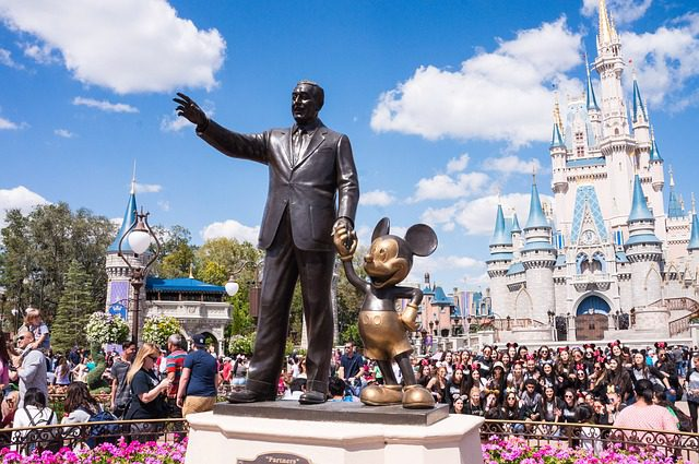 Disney is Making Moves in Lake Nona